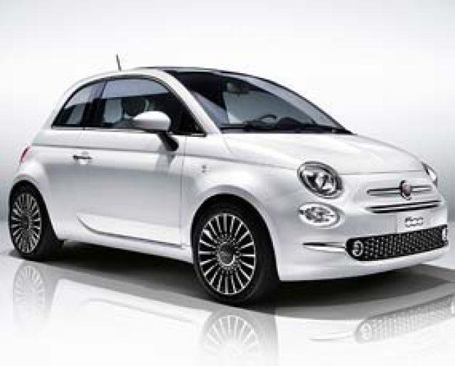 Fiat 500 | Niveaux de finition | Pee Citadine Fiat