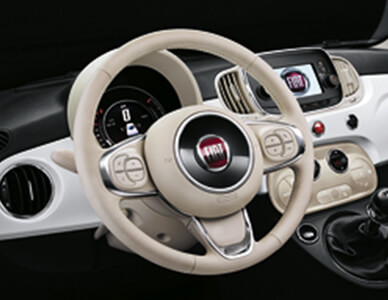 Fiat 500c Pop Star Fiat 500c Lounge Prices And Specs
