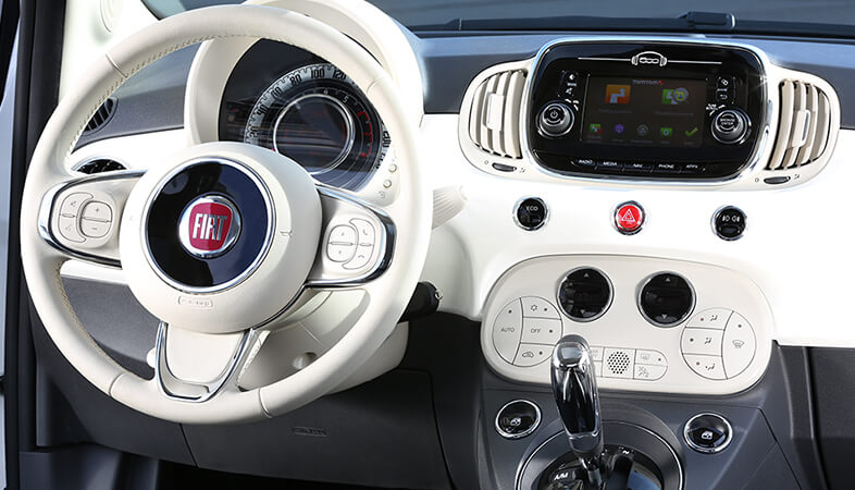 Fiat 500c Pop Star Fiat 500c Lounge Prices And Specs