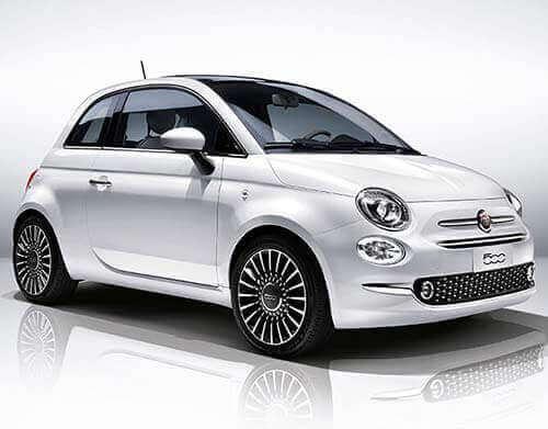 Fiat 500 Pop >> Fiat 500 Models Fiat 500 Pop 500 Lounge 500 Sport